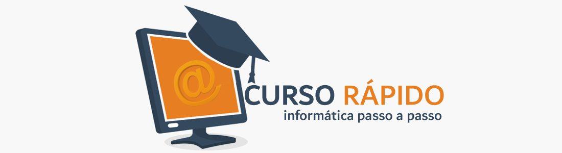 Curso Rápido – Curso Online de Informática