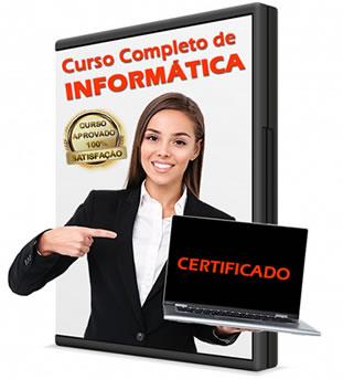 curso basico de informatica